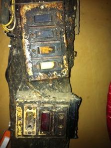 Een stopcontact