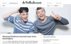 bron: volkskrant.nl