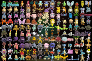 150_Pokemon_from_Pokemon_Stadium
